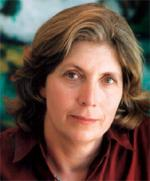 Anat Hoffman: World's 5th Most Influential Jew